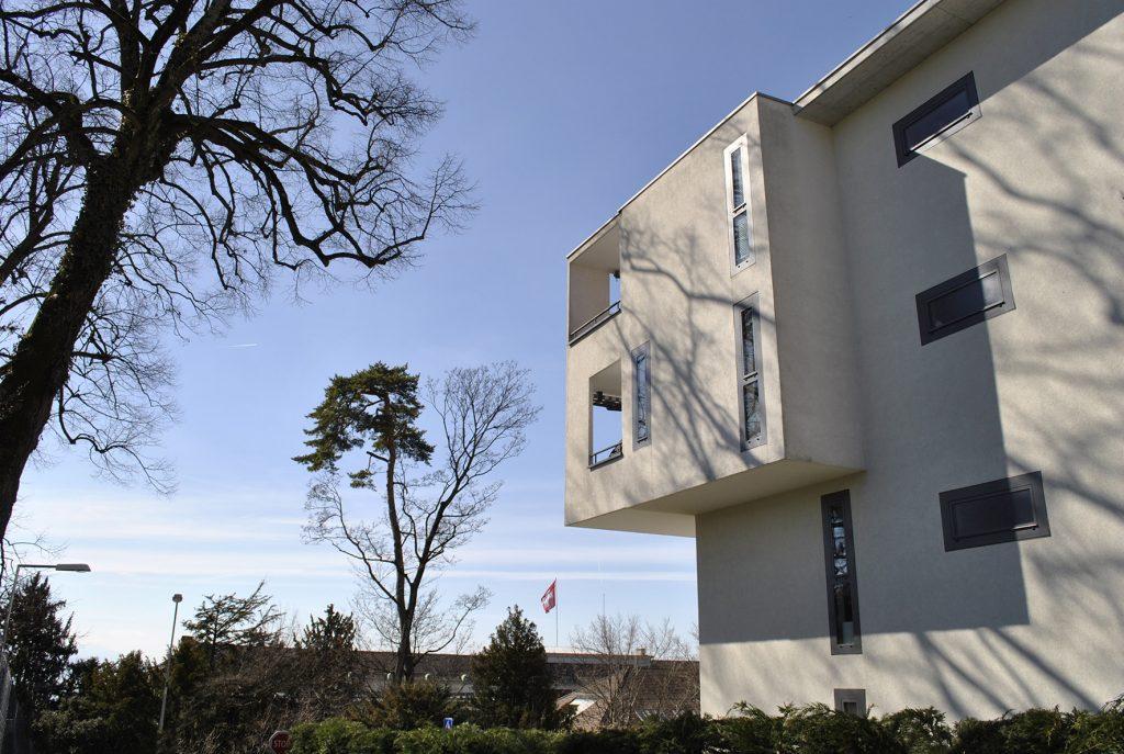 Acheter un bien immobilier en Suisse magazine architecture suisse romande