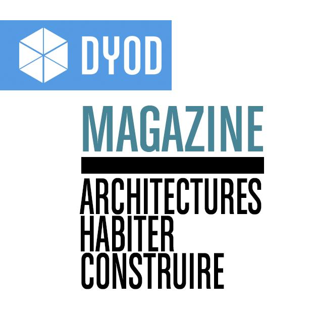 Architectures magazine