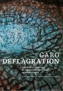 Bernard Garo déflagration