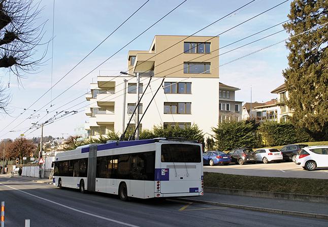 Acheter ou louer un bien immobilier en Suisse - magazine architecture suisse romande