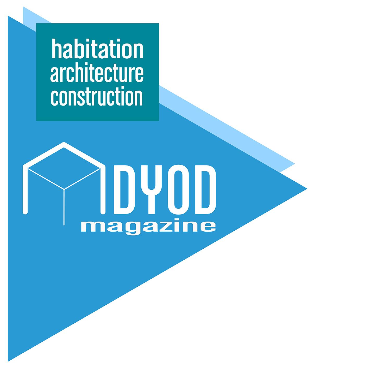 Dyod magazine
