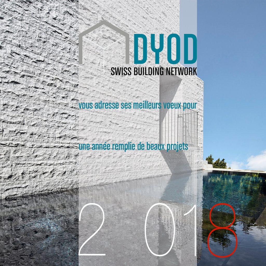 dyod magazine architecture construction
