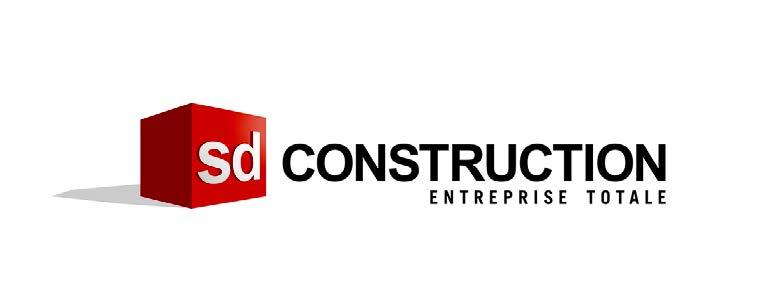 logo SD Construction