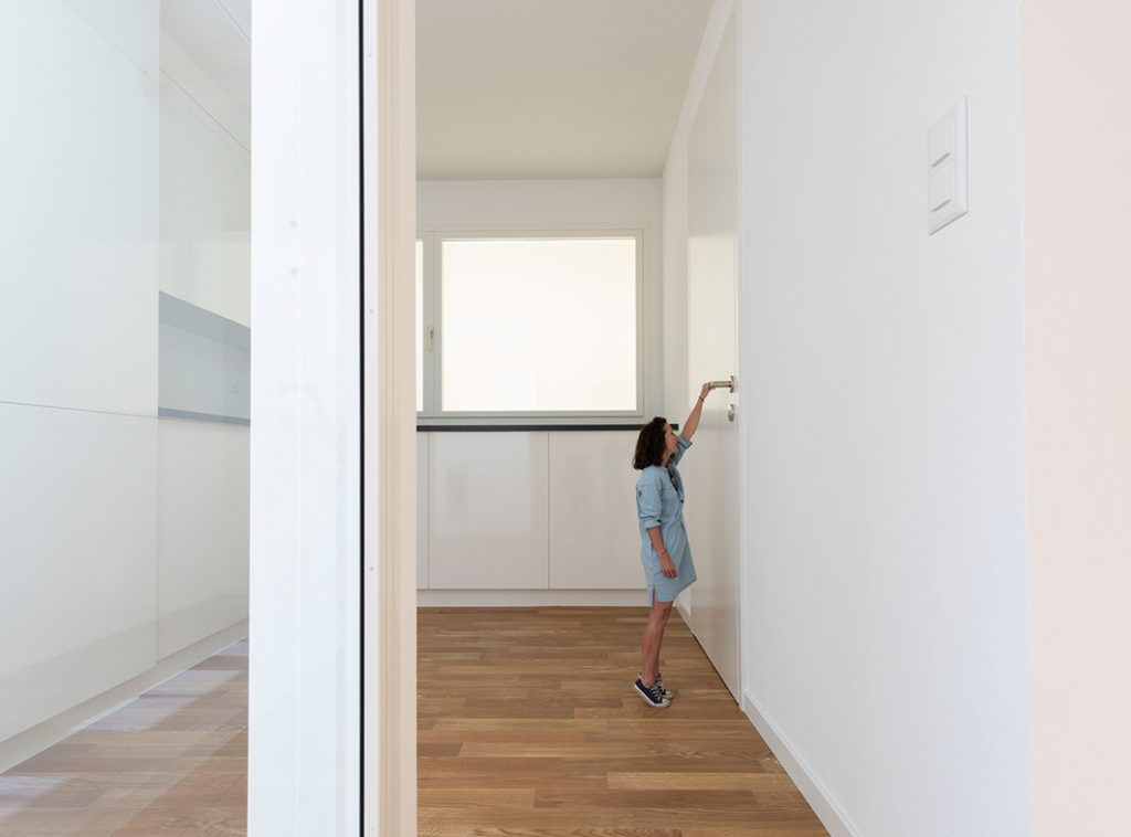 Biennale Venise pavillon suisse