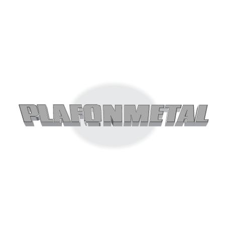 Plafonmetal faux-plafonds