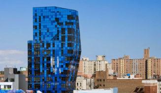 6 architectes suisses dans le monde