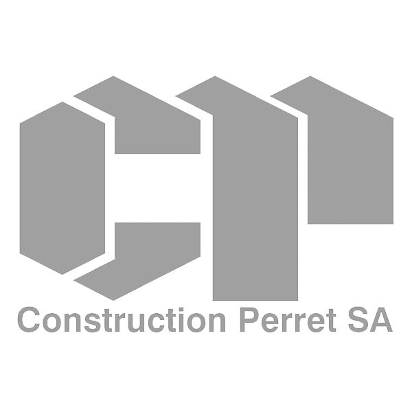 Logo Construction Perret SA
