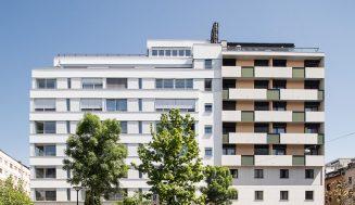 Transformation d'un Etablissement Médico-Social à Genève