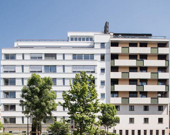 EMS Terrassière Genève