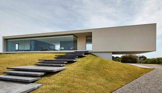Villa de rêve sur la côte australienne