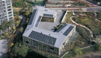 Ouverture de l'Ambassade de Suisse à Séoul