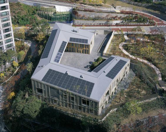 Ambassade de suisse à Séoul Corée