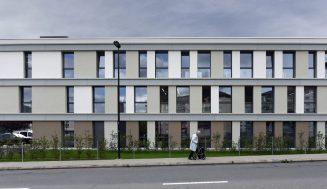 Proposition complète de soins à Moudon