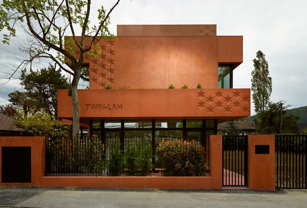 villa inspiration singapour