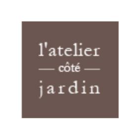 logo Atelier côté Jardin