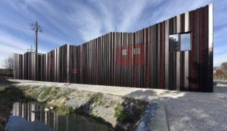 Renouvellement des installations à Romanel
